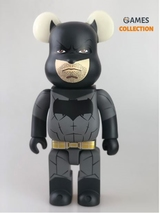 BEARBRICK BATMAN 400%-thumb