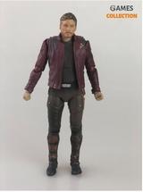 Avengers Star-Lord 15 СМ (Фигурка)-thumb