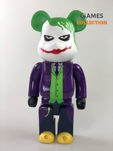 BEARBRICK THE JOKER 400%-thumb