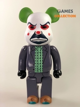 BEARBRICK THE JOKER (BANK ROBBER Ver.) 400%-thumb