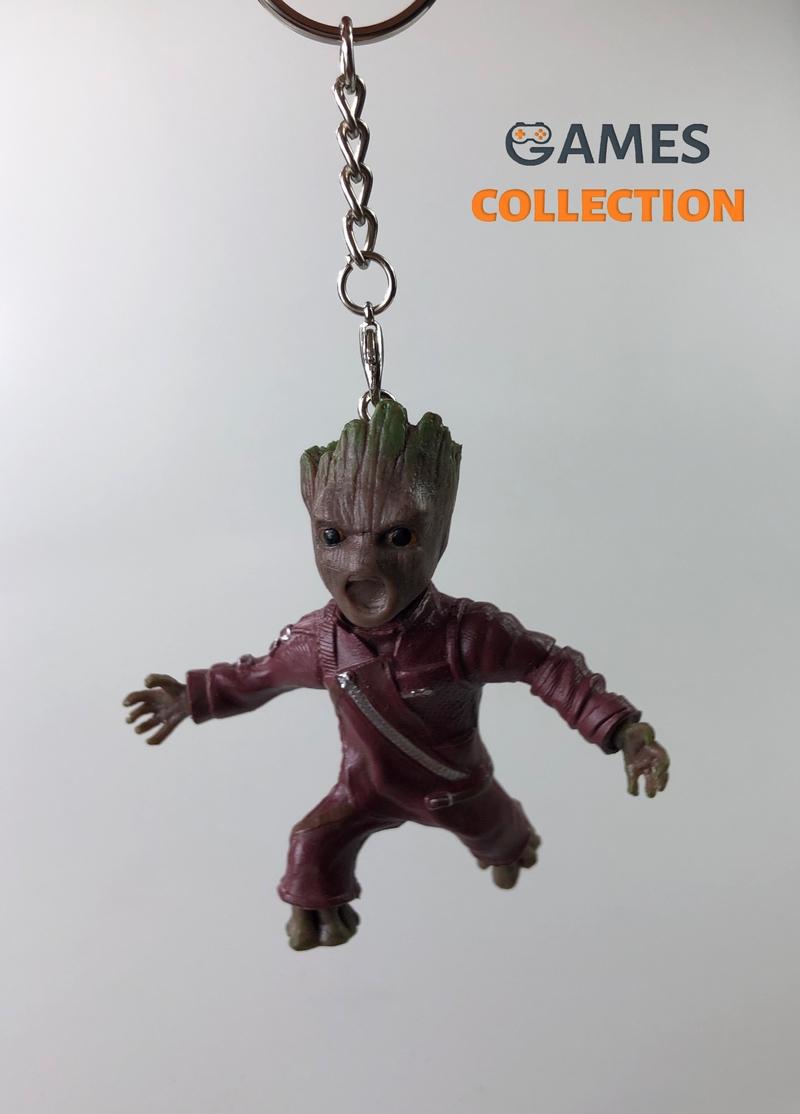 Groot VOL 2 (Брелок)-thumb