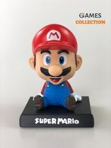 Super Mario Марио 12 см Cars (Фигурка)-thumb