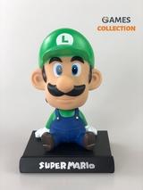 Super Mario Луиджи 12 см Cars (Фигурка)-thumb