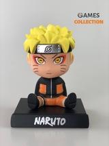 Naruto PVC 12 см Cars (Фигурка)-thumb