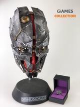 Dishonored 2: Collector's Edition ( Фигурка Маска)-thumb