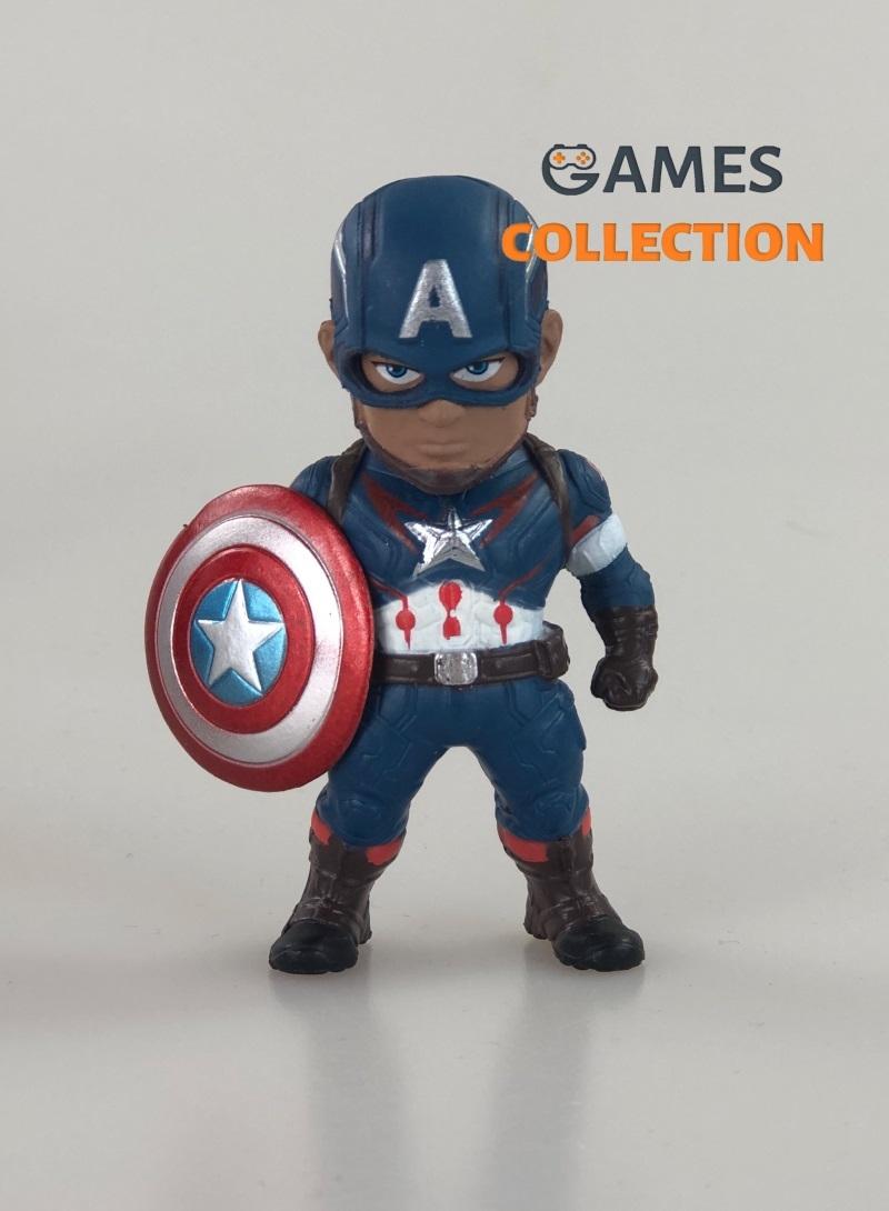 Эра Альтрона: Капитан Америка 10см (Фигурка)-thumb