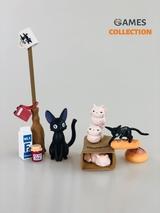 Коты Хэллоуин (Фигурки)-thumb
