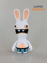 Бешеный кролик в трусилях в полосочку 15см (Фигурки)-thumb
