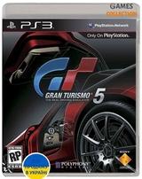 Gran Turismo 5 (PS3)-thumb
