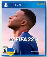 FIFA 22 (PS4)-thumb