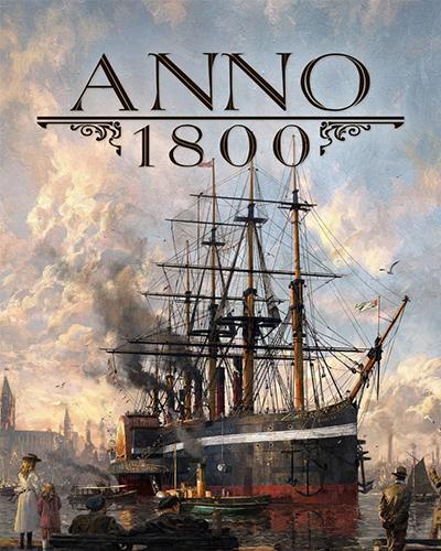 Anno 1800 Ключ (PC)-thumb