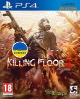 Killing Floor 2 (PS4)-thumb