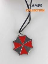 Герб Resident Evil (кулон)-thumb