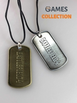 Battlefield 4 (кулон с цепочкой)-thumb