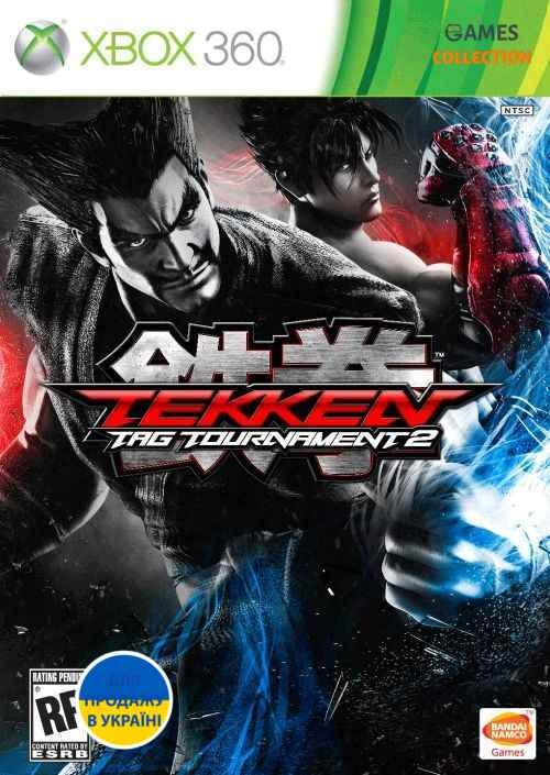 Tekken Tag Tournament 2 (XBOX360)-thumb