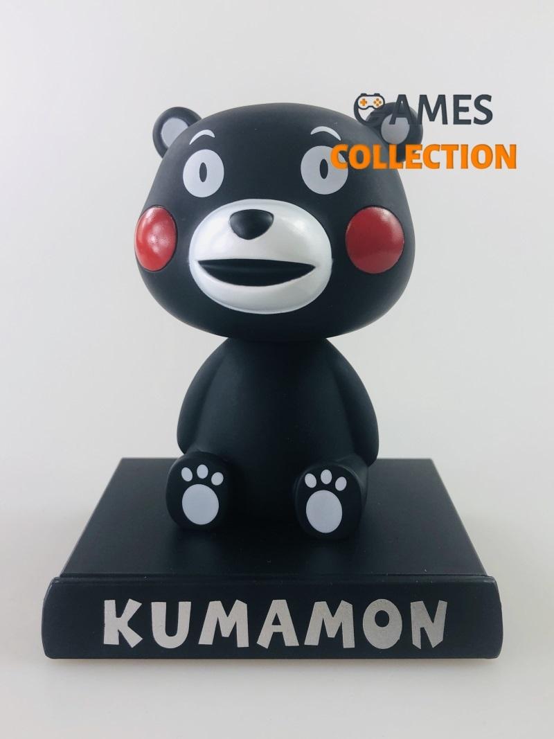 Kumamon Cars (Фигурка)-thumb