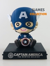 Captain America Cars(Фигурка)-thumb