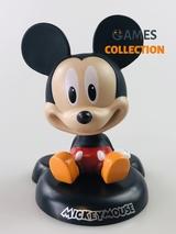 Mickey Mouse Оранжевые Ботинки Cars (Фигурка)-thumb