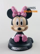 Mickey Mouse Розовый бантик Cars (Фигурка)-thumb