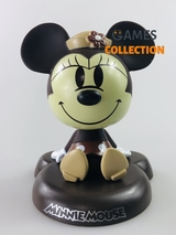 Mickey Mouse С Шапочкой  Cars (Фигурка)-thumb