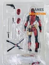 Deadpool EX-042 (фигурка)-thumb