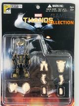 Marvel Thanos Конструктор (Фигурка)-thumb