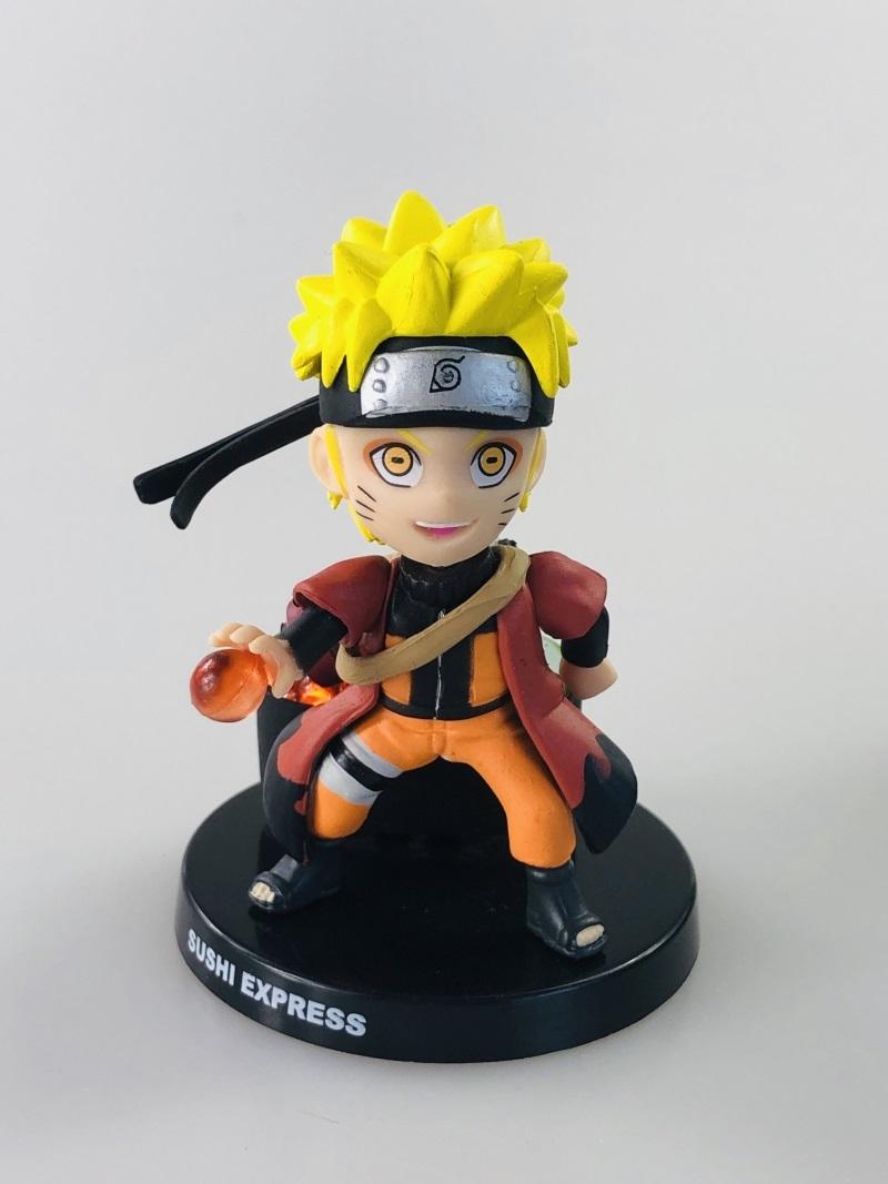 Naruto Мальчик (Фигурка)-thumb