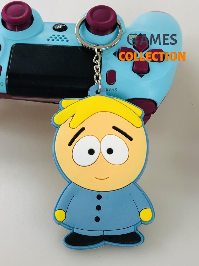 Картмана из South Park ПВХ (брелок)-thumb