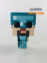 pop 322 steven diamond Minecraft  (Фигурка)-thumb