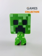 pop 320 creepe Minecraft (Фигурка)-thumb