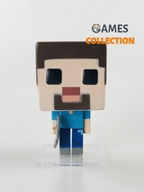 pop 316 steve Minecraft (Фигурка)-thumb