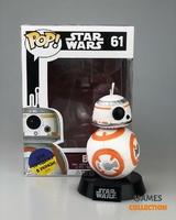 POP! Star Wars 61 (Фигурка)-thumb