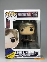 POP! resident Evil 156 (Фигурка)-thumb