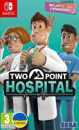 Two Point Hospital (NSW)-thumb