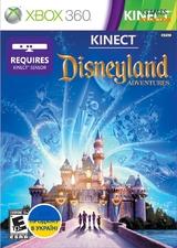 Kinect Disneyland Adventures (Xbox 360)-thumb