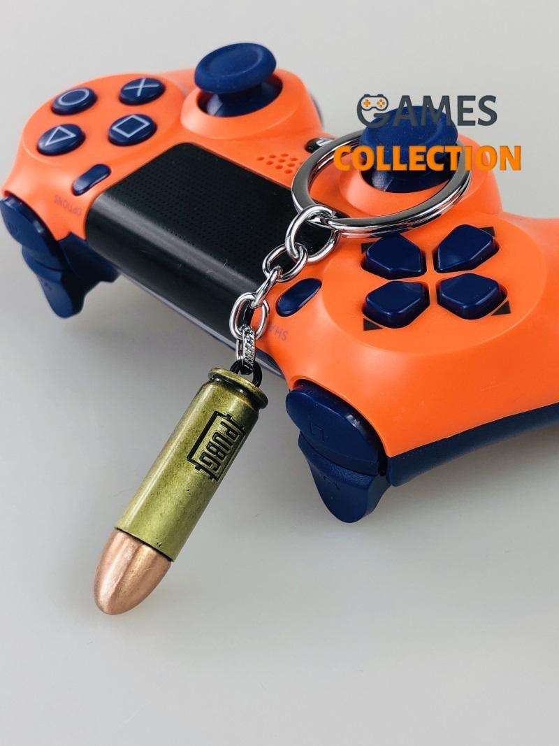 PUBG Пуля К Пистолету (Брелок)-thumb