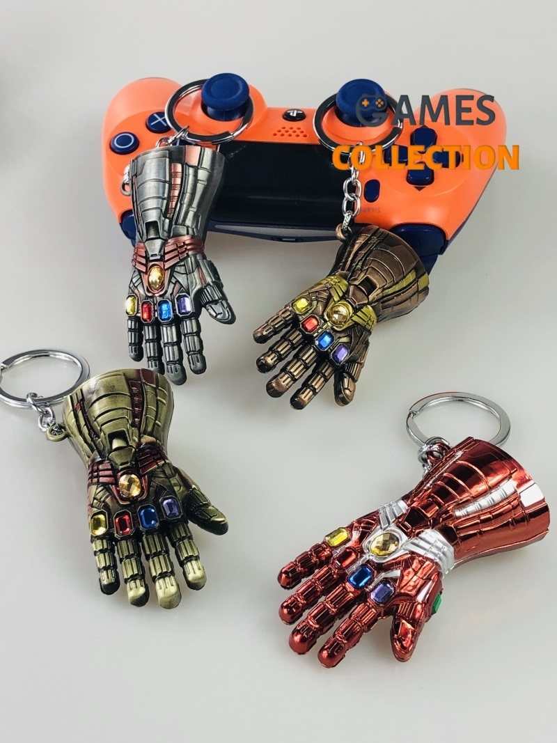 Рука Таноса (Брелок)-thumb