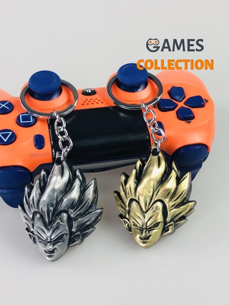 Dragon Ball Голова (Брелок)-thumb