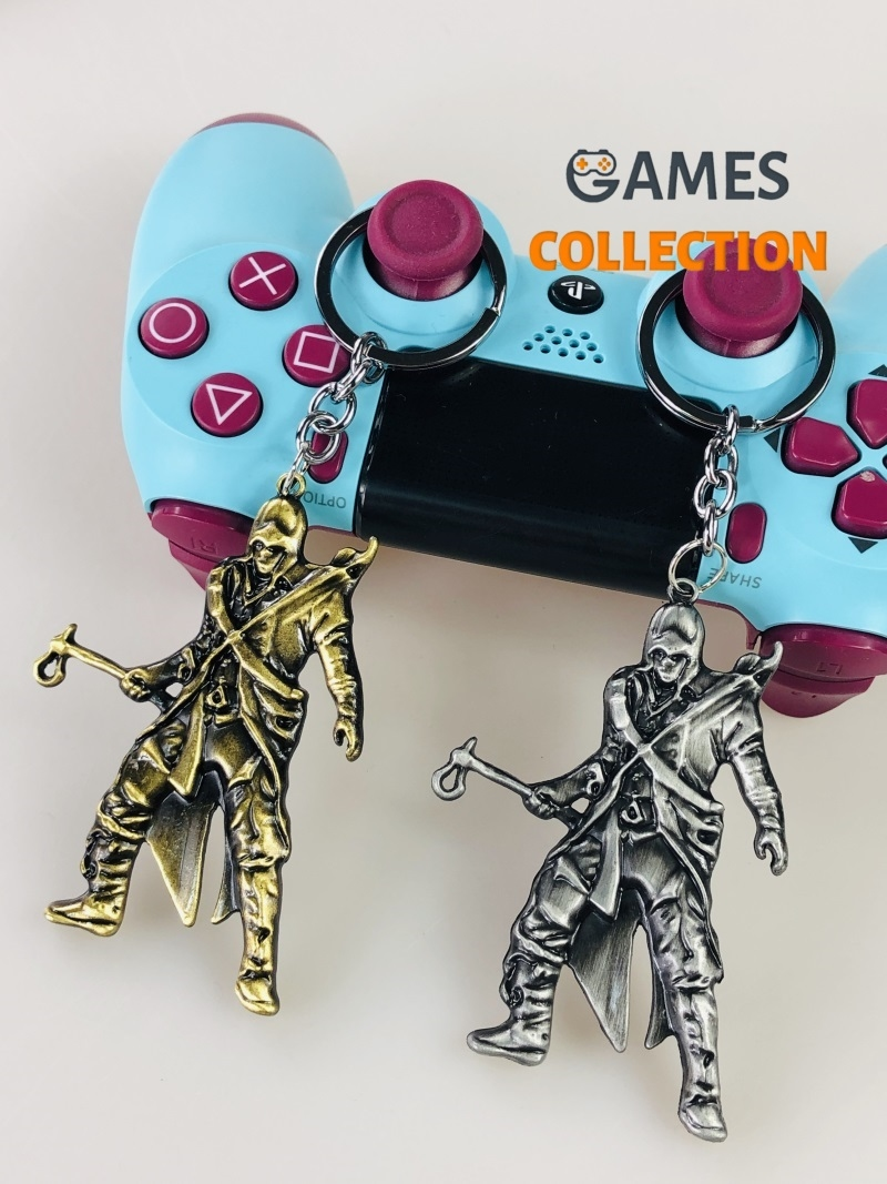 Assassin's Creed Фигурка (Брелок)-thumb