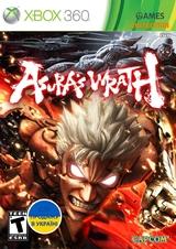 Asura's Wrath (XBOX360) Б/у-thumb