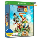 Asterix and Obelix XXL 2 – Limited Edition (XBox One)-thumb