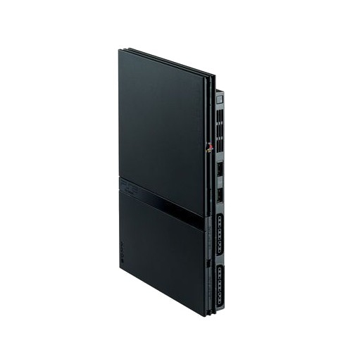 Корпус playstation 2 Slim (PS2) SCPH-9000X (New)-thumb