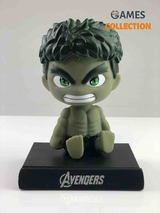 Car Decoration Avengers Hulk (Фигурка)-thumb