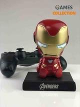 Car Decoration Avengers Iron Man (Фигурка)-thumb