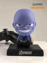 Car Decoration Avengers Thanos (Фигурка)-thumb