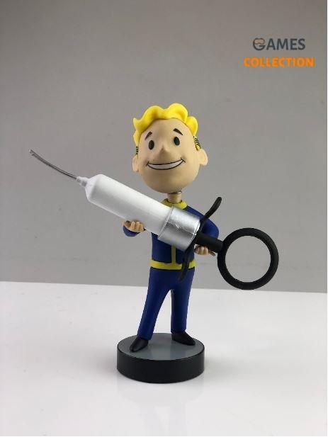 Fallout Vault Boy Medicine (Фигурка)-thumb