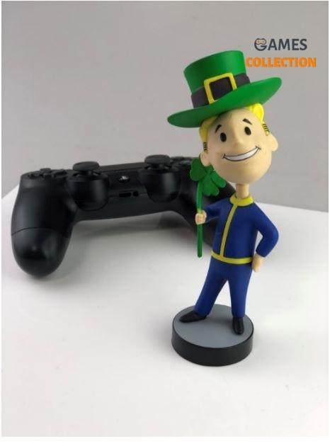 Fallout Vault Boy Luck (Фигурка)-thumb