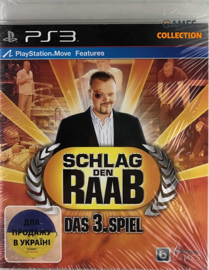 Schlag den Raab 3 (PS3)-thumb