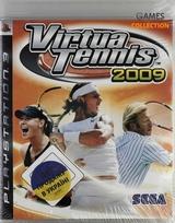 Virtua Tennis 2009 (PS3)-thumb