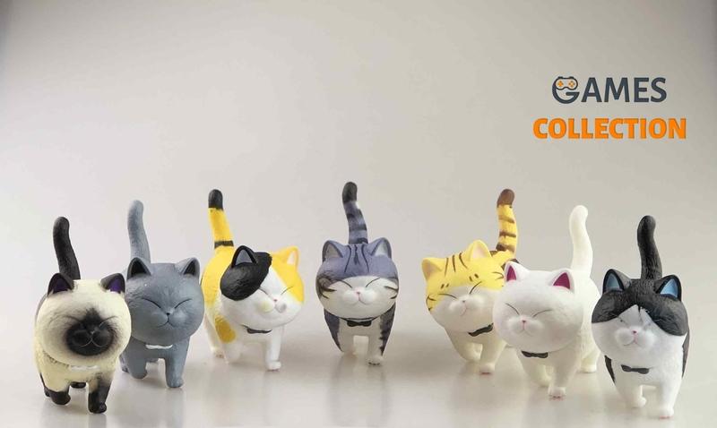7 няшных котов (Фигурки)-thumb